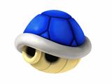 Caparazón Azul (Mario Koopa)