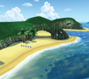 Koopa-Strand