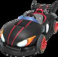 MKT Cabriolaile noire