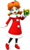 MKT Daisy (Holiday Cheer)