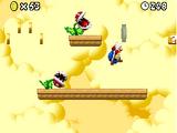 World 2-6 (New Super Mario Bros.)