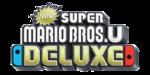 New Super Mario Bros. U Deluxe Logo