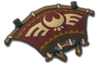 Paravoile - MK8D