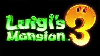 Catching Kruller - Luigi's Mansion 3 Music Extended