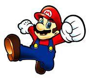 MPA Artwork Mario 2