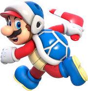 Mario Boomerang 3D World