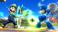 Megaman Wii U Screen 6