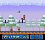 Plantarina en Super Mario Bros. 3