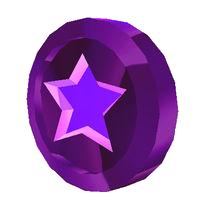 Purple Coin SMG1