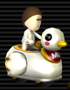 Quacker-MiiF