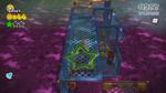 SM3DW Screenshot Eine Floßfahrt im Dschungel