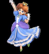 Art Daisy bleu Ultimate