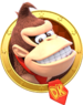 Art Donkey Kong Star Rush