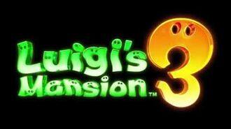 Catching Steward (Ghost Boss Catching Theme) (Luigi's Mansion 3)