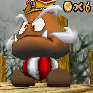 King Goomba SMB64DS