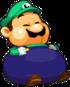 Luigi - Panier Gourmand - M&LVACDB