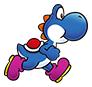 SMR Yoshi bleu preview