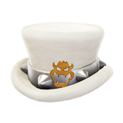 Bowser's Top Hat