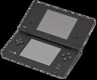 Nintendo DSi - Black Model