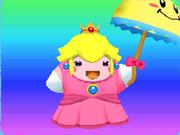 Princess and Umbrella