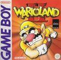 Wario Land 2 GB Boxart