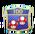 100ccm MK8 Icon