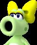 Birdo - MaSOG (green)
