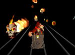 DK64 Screenshot Schädel-Lore