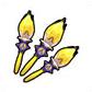 MKAGPDX Sprite 3x Magic Paintbrushes