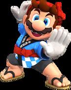 MKT Mario (Happi)