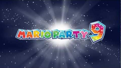 Mario Party 9 - What's New Trailer