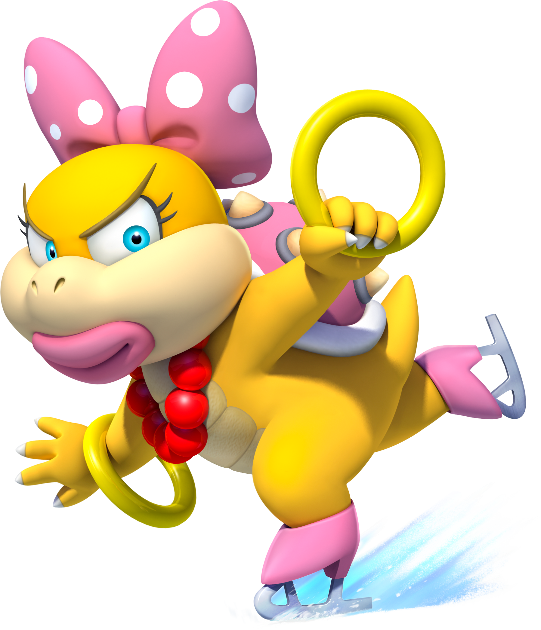 Wendy O Koopa Mariowiki Fandom Powered By Wikia