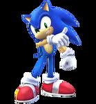 Sonic - SSBB