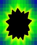 DarkFuzzyCard