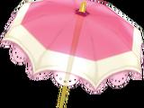 Peach Parasol (glider)
