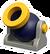 MKT Bob-omb Cannon