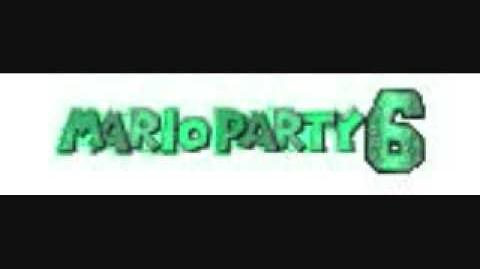 Mario Party 6 Music - Jazzy