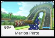 Marios Piste (GBA) Icon