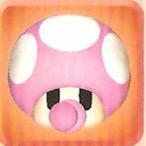 Mini Champiñón en Mario Party 4