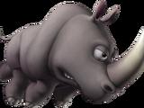 Rambi el Rinoceronte