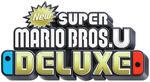 NSMBU Deluxe Logo