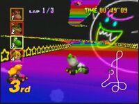 Rainbow Road MK64-1