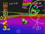 Rainbow Road (Mario Kart 64)