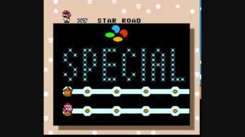 Super Mario World Easter Egg Super Mario Bros
