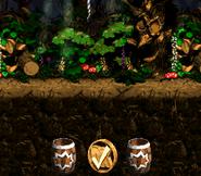DKC2 Screenshot Geistergrube 5