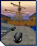 MKDS Airship Fortress Course Icon