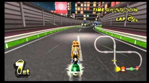 MKW-CT-ONLINE N64 Toad's Turnpike PREVIEW (Torran)