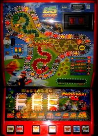 Mario Kart 64-Arcade