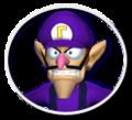 Mario Party 7 Waluigi