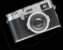 Odyssey Camera